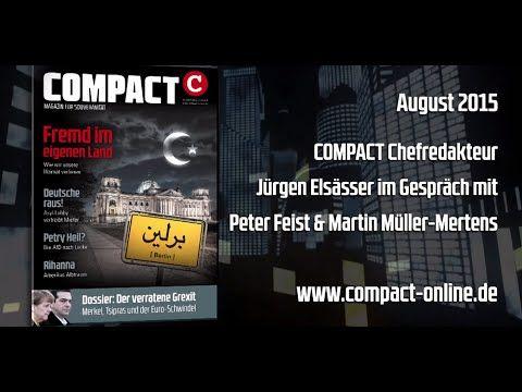 COMPACT 8/2015: Fremd im eigenen Land