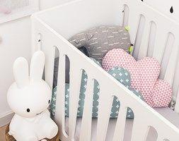 Pokój dziecka styl Skandynawski - zdjęcie od ARCHISSIMA