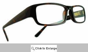PhD Vintage Readers Glasses - 288 Brown Tones