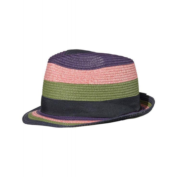 Scotch and Soda Beach Hat