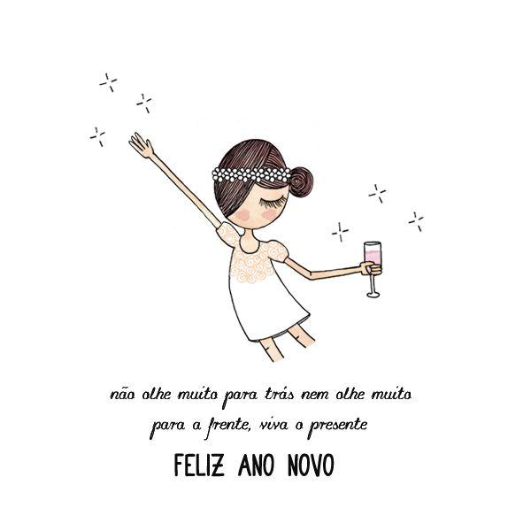 Ilustrações fofinhas de Mônica Crema | Déia Dietrich: