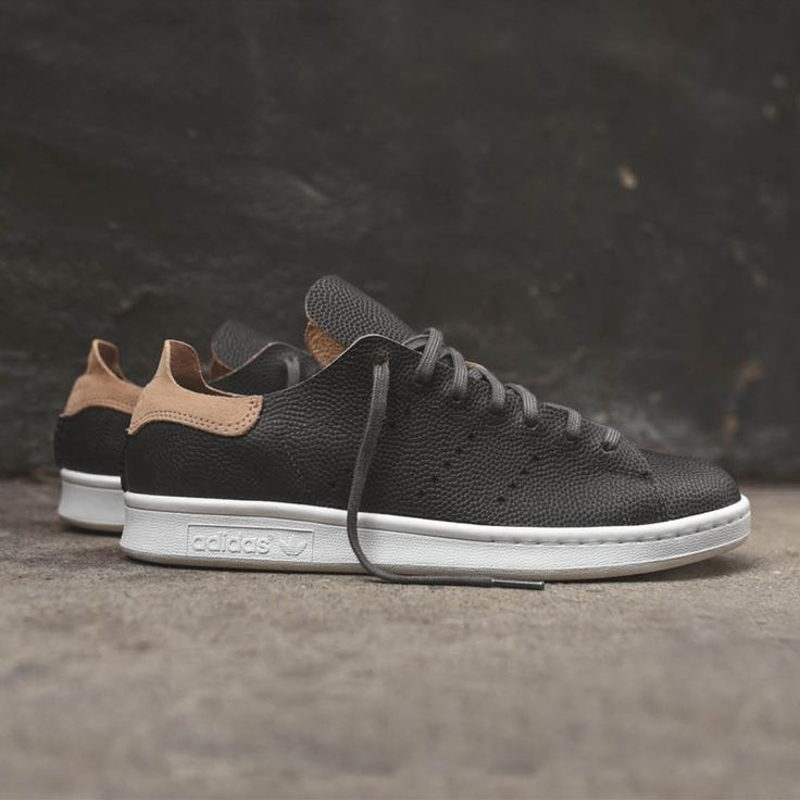 wings + horns x adidas Originals Stan Smith