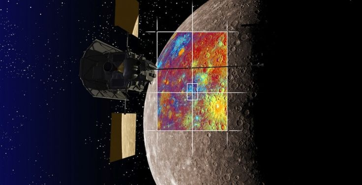 Mercury shrinking NASA confirms: 4.3 miles in 4bn years. Mercury is shrinking, its radius reduced as much as 4.3 miles over the past four billion years, scientists have confirmed, with the planet contracting as its iron core cools.