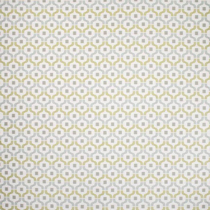 Warwick Fabrics : SADIE, Colour SEAFOAM