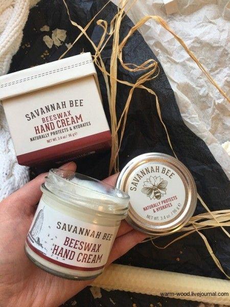 .Savannah Bee Company
