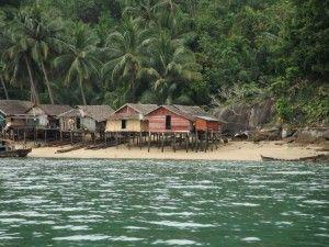 Myeik Island