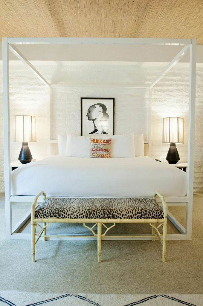 The Parker Palm Springs | Rue