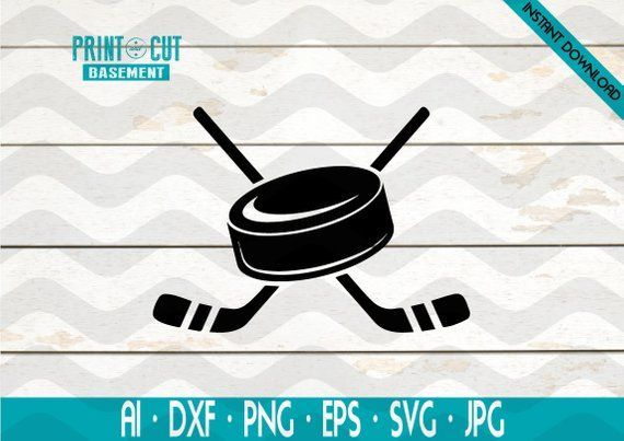 Hockey Logo 2 Sports Hockey Player Puck Hockey Stick Ice Hockey Logos Sport Hockey Hockey