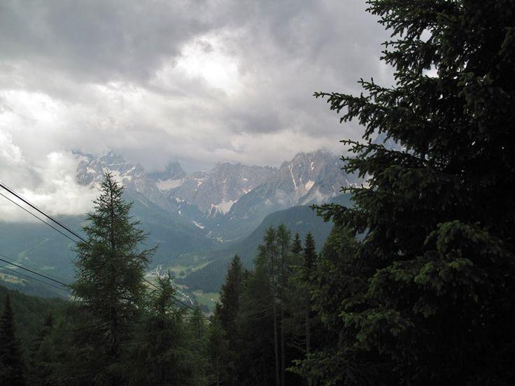 MONTE ELMO confine Italia Austria https://www.facebook.com/photo.php?fbid=659737200777786