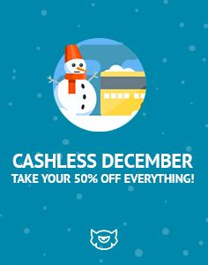 Let`s Meet Winter with #Discounts! For the Next 6 Days, Choose a #Theme From TemplateMonster.com and Take a Chance to Save 50% OFF - http://www.templatemonster.com/?utm_source=pinterest_cpc&utm_medium=tm&utm_campaign=cashldec