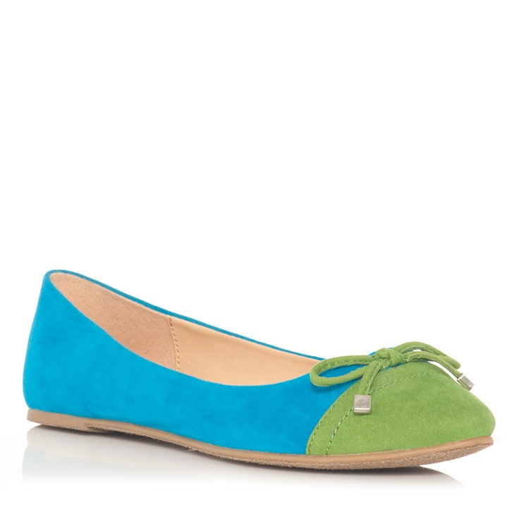 JustFabulous - Lilibeth ballet flat: Flats Bring, Cute Shoes, Color, Classic Ballet, Ballet Flats, Accent Stay, Flats Style, Bows Accent, Shoes Porn