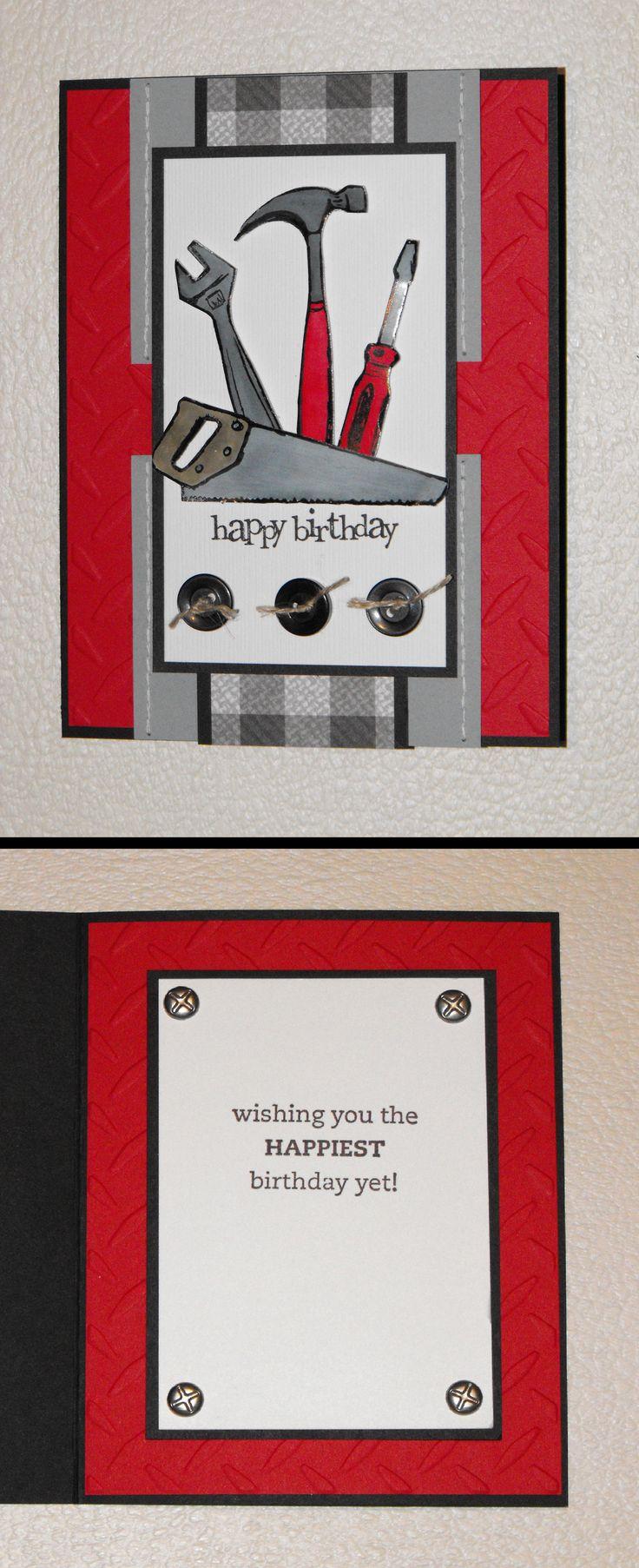 500 Best Stampin Up Masculine Images On Pinterest Card Crafts