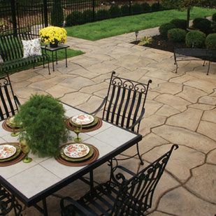 Landscape Paver Stones   For Details And Additional Information On  Purchasing #paverstones From Valley City · Paver StonesPatio Ideas