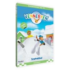 Vennebyen er ute med ny DVD!