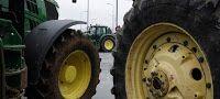 Πιερία: Έκλεισαν τα Τέμπη οι αγρότες - Καλούν σε πανελλαδι...