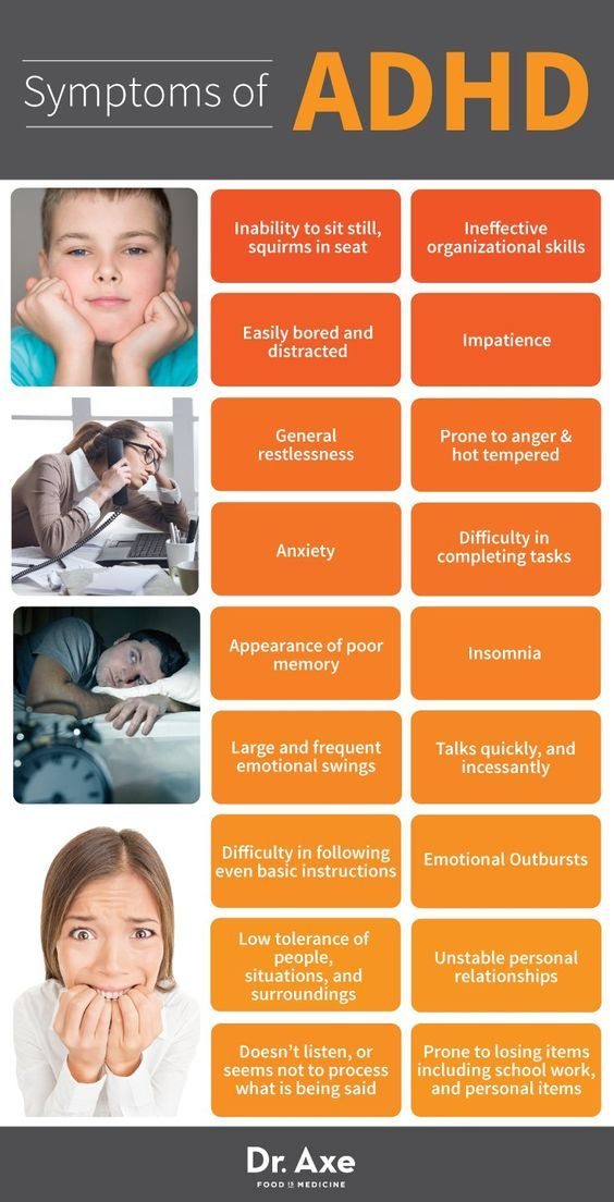 Adhd Inattentive Type Natural Treatment