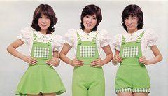 MY SWEET LITTLE CANDIES/キャンディーズ   mixiページ