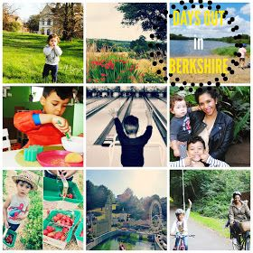 Little Likely Lads: Kids Days Out in Berkshire this Easter Half Term