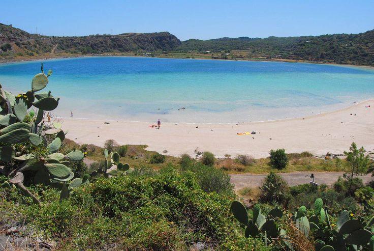 #lago di #venere #pantelleria #sicilia