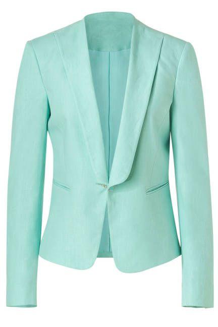 Creo que me he enamorado de este blazer #InLOVE