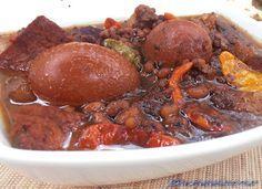 Diah Didi's Kitchen: Brongkos Yogya