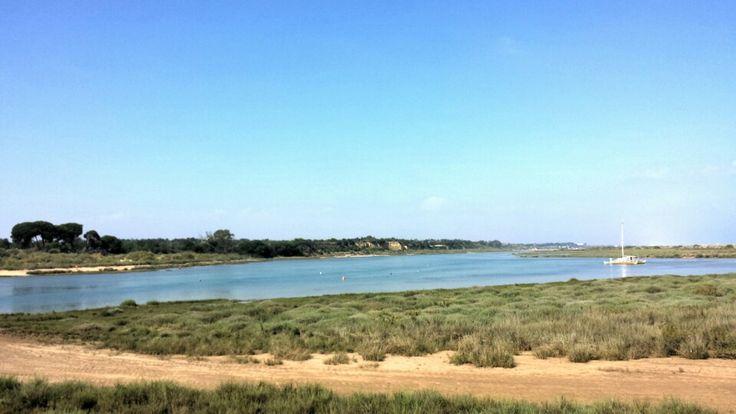 Ria Formosa Cabanas de Tavira , Algarve