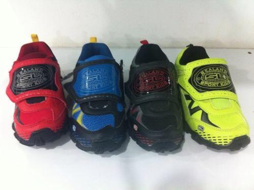Zapatos Deportivos Para Niño