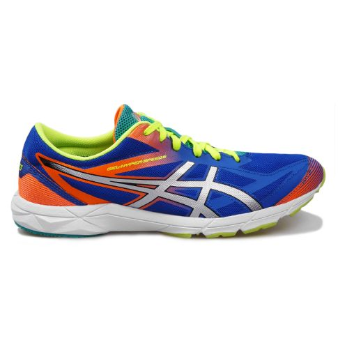 Asics GEL-Hyper Speed 6 - best4run #Asics #roadracing