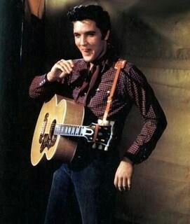 "Elvis Presley ""LOVING YOU"""