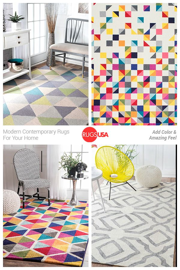 1685 best New Products images on Pinterest | Area rugs, Contemporary ...