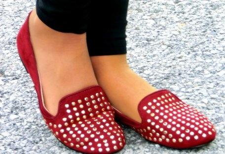 Plano Rojo Granate   Zara , Otoño-Invierno 2013. En el armario de miquintaavenida desde el 7-12-2012