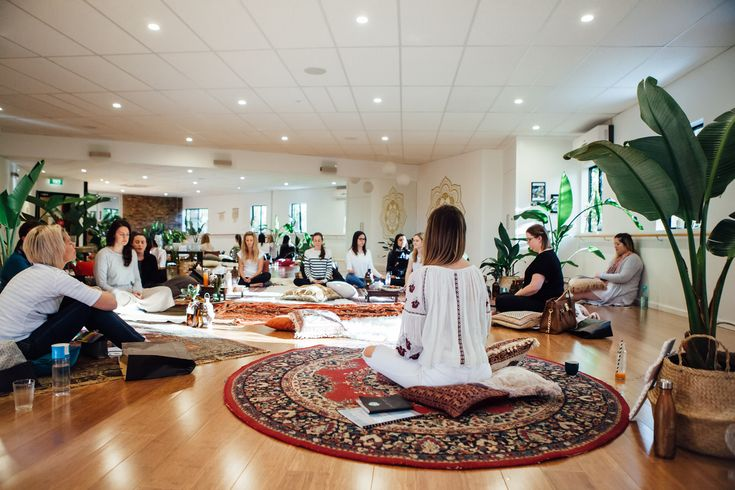 GROW INNER EXPANSION & SELF LOVE WORKSHOP by Kate Caddle