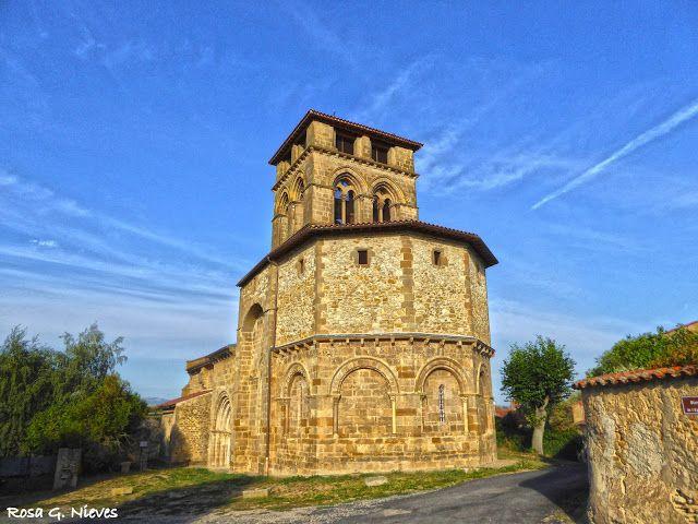 Notre-Dame de Mailhat (Lamontgie, Auvergne)