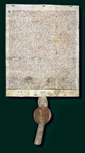 C2, W4 Magna Carta for Kids with book suggestions-nice and short description of that period in time (even connects Latin).