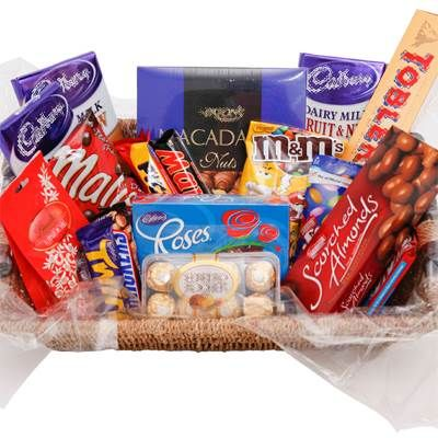 Buy Gift Baskets Online for New Zealand Delivery