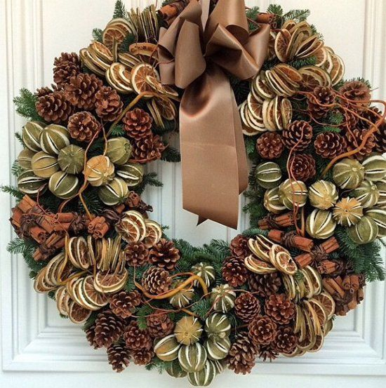 Rob Van Helden wreath