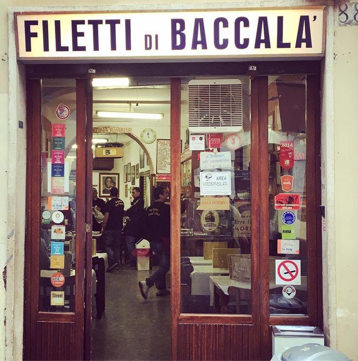 I 10 ristoranti italiani preferiti dai lettori del Guardian - Il Post