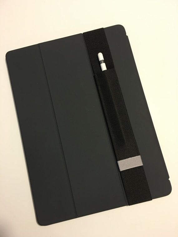 Apple potlood houder potlood Pocket grijs mouw/Case voor