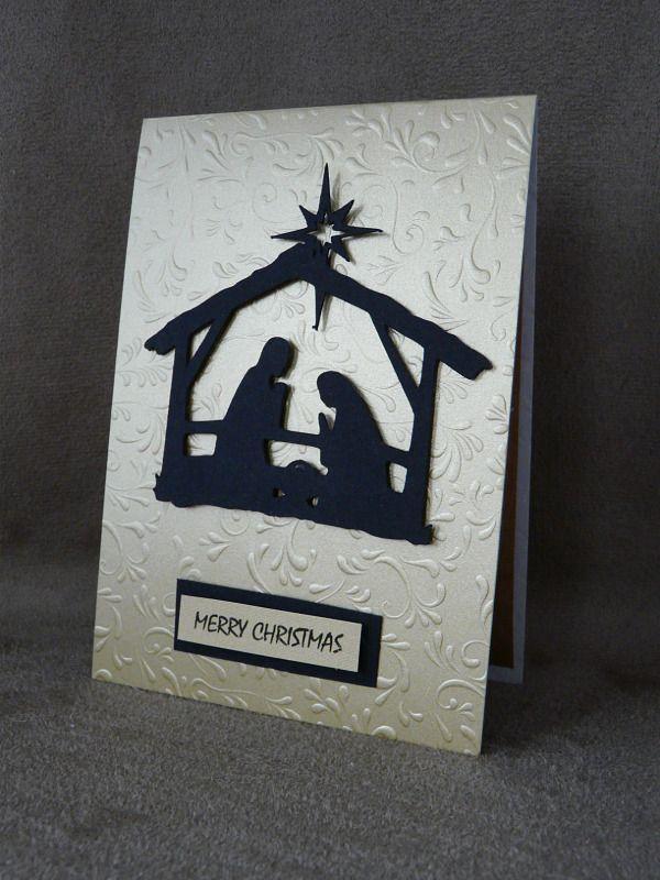 Karta świąteczna ze stajenką :) TopComicArt Zapraszamy :) www.facebook.com/topcomicart