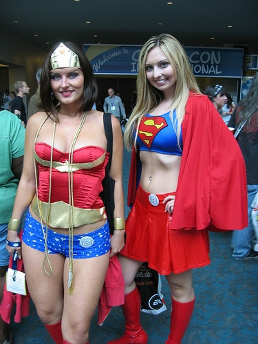 Top 10 Halloween Costume Ideas for Girls Group