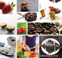 Калиевая диета для сердца (здоровое и лечебное питание)