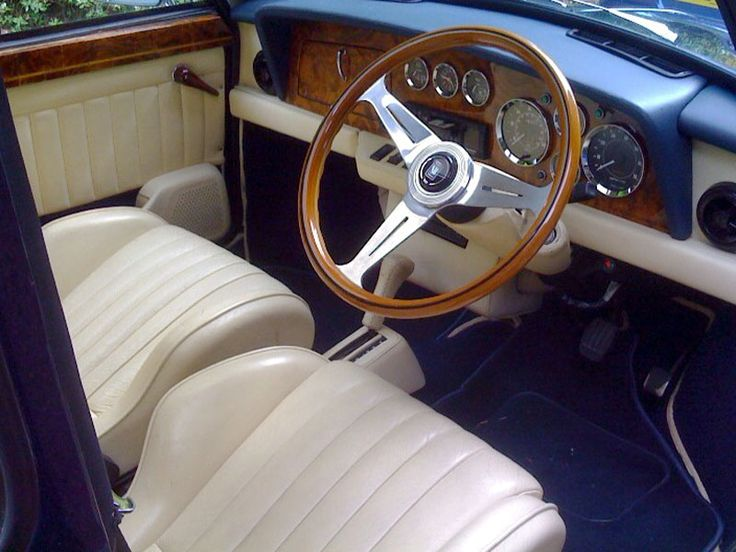 1996 Radford Mini De Ville