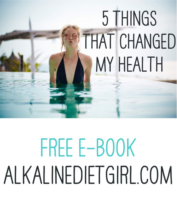 I am giving away my new E-Book to my community! Inside I share my health journey and how health does not have to be hard!  https://signupnow.alkalinedietgirl.com/alkalinedietgirl-signup