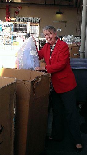 #Donate4Good to Goodwill of Orange County #create #jobs #oc. Thank you, Robbi! :)
