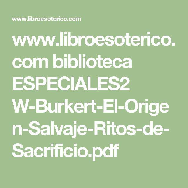 Las Runas y en Sendero de la Iniciacion.pdf