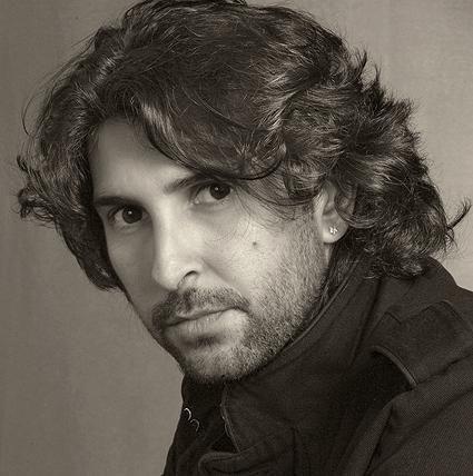 Arcangel (Paco Sánchez » Retratos de #Flamenco)