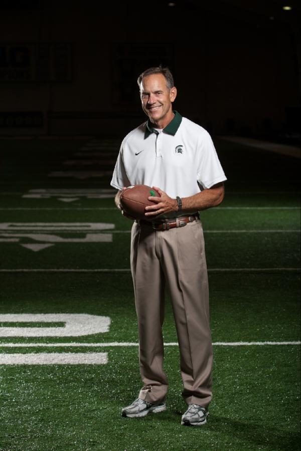 Coach D!! >>> Twitter / MSU_Football: 2012 Michigan State Football ...