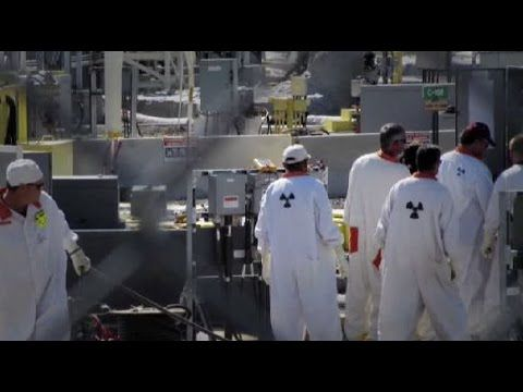 Hanford Site STILL crippling & poisoning workers