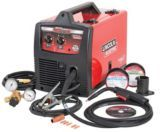 Lincoln Electric MIG Pak 140 Wire Feed Welder   Canadian Tire