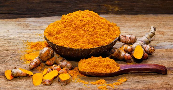 TUrmeric is believed to be a safer and more effective treatment for spinal cord injuries than conventional steroids. Is this really possible?